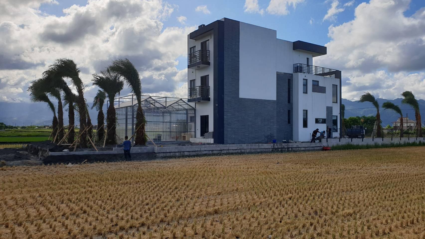 villa101
